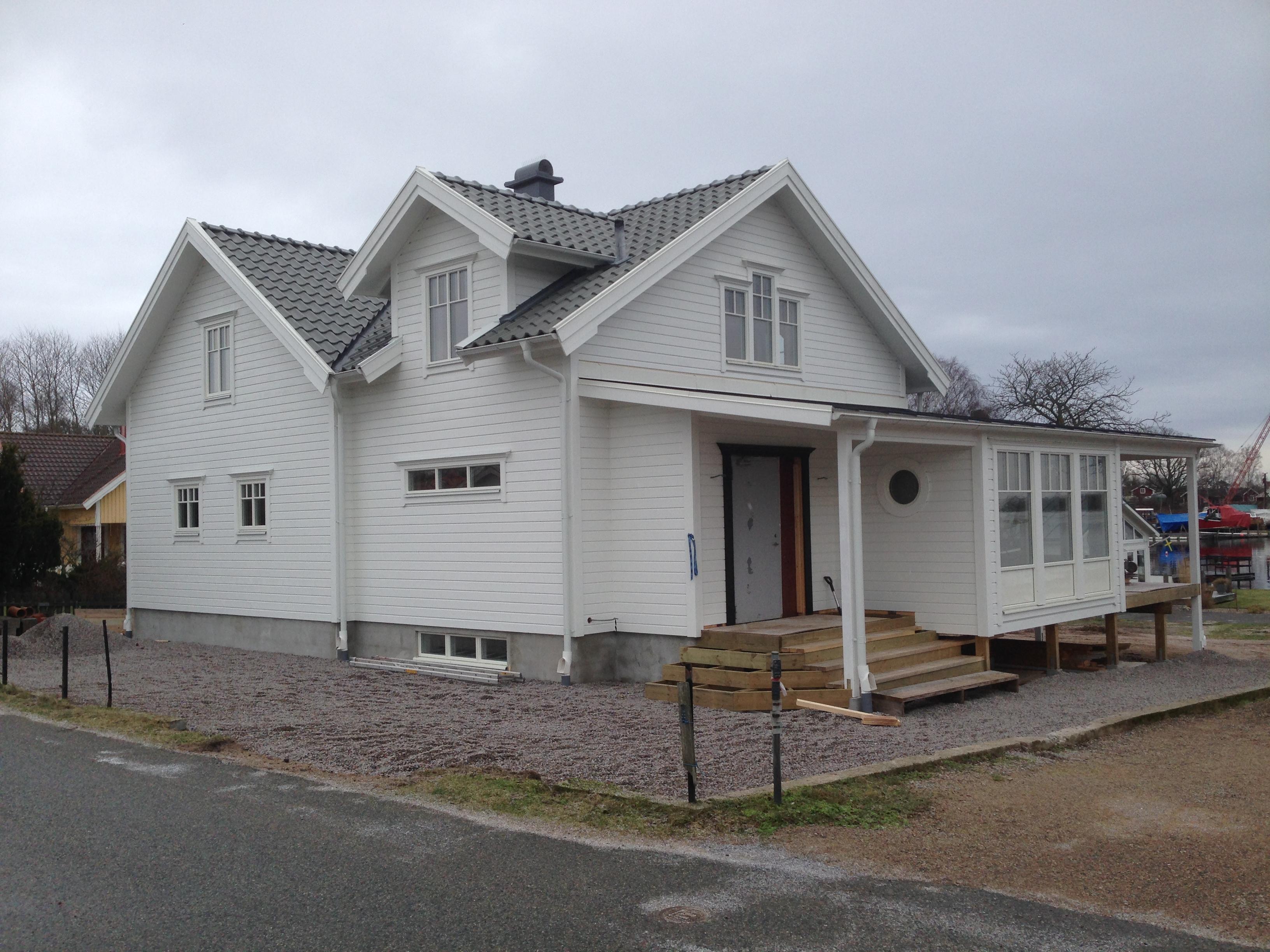 Villa Saxemara