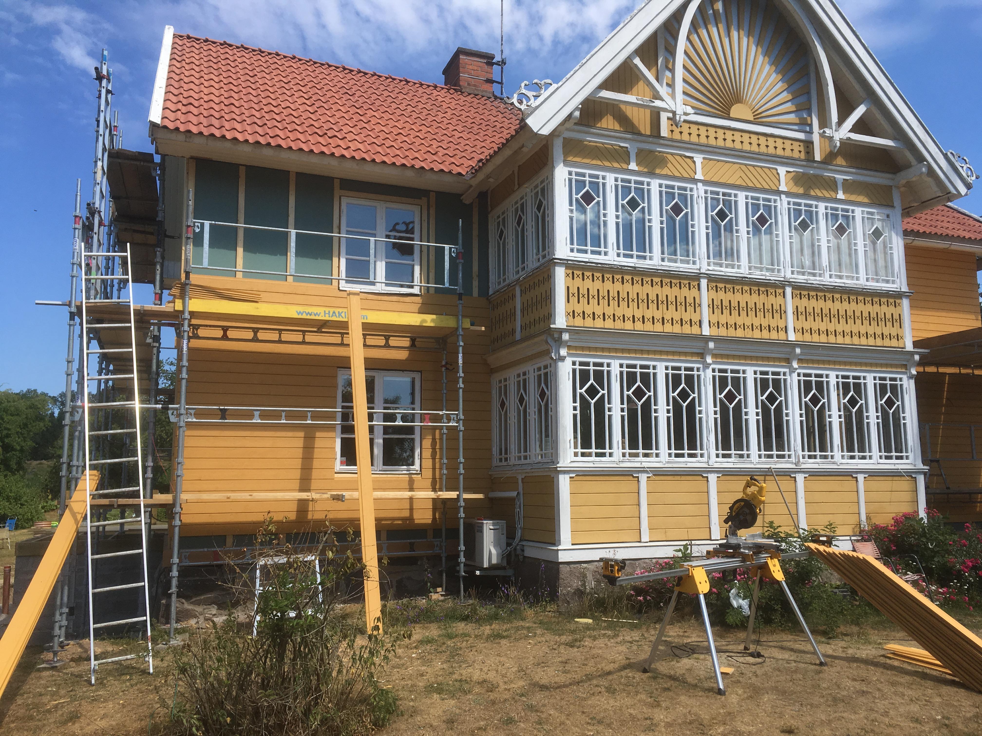 Villa Hörrya